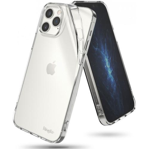 Air Backcover voor iPhone 12 Pro Max - Transparant