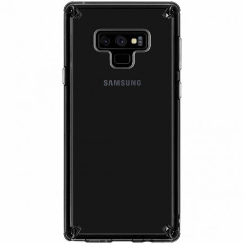 Air Kit Backcover voor Samsung Galaxy Note 9 - Zwart