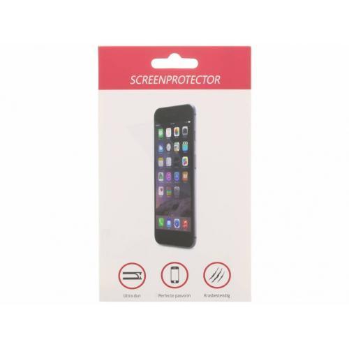 Anti-fingerprint Screenprotector voor iPhone 6 / 6s