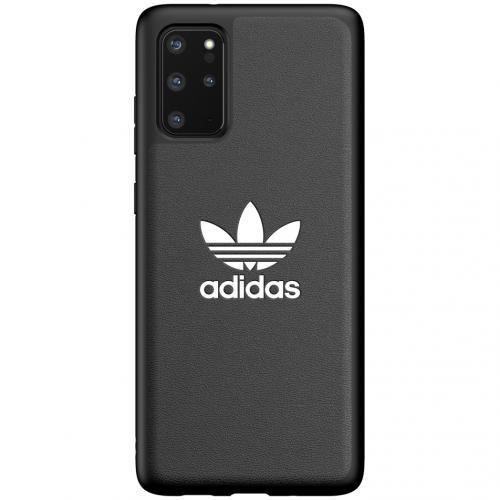 Basics Backcover voor de Samsung Galaxy S20 Plus - Zwart