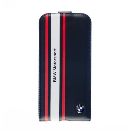 BMW Flip Case hoesje  Blauw