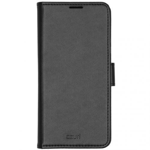 Book-style Wallet Case voor de Huawei Nova 5t / Honor 20 - Zwart