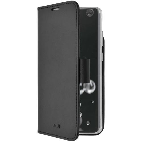 Book-style Wallet Case voor de Samsung Galaxy S20 Ultra - Zwart