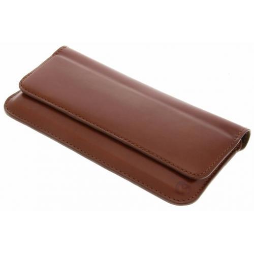 Bruine Belt Case Premium L