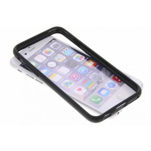 Bumper voor iPhone 6 / 6s - Zwart