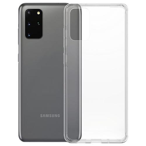 ClearCase voor de Samsung Galaxy S20 Plus - Transparant