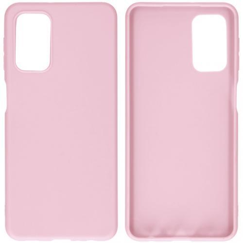 Color Backcover voor de Samsung Galaxy A32 (5G) - Roze