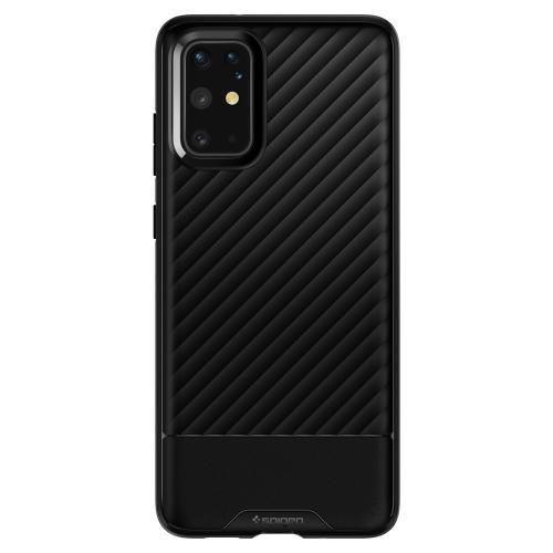 Core Armor Backcover voor Samsung Galaxy S20 Plus - Zwart