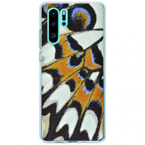 Design Backcover voor de Huawei P30 Pro - Butterfly