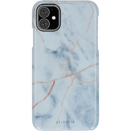 Design Hardcase Backcover voor de iPhone 11 - Ocean Dream