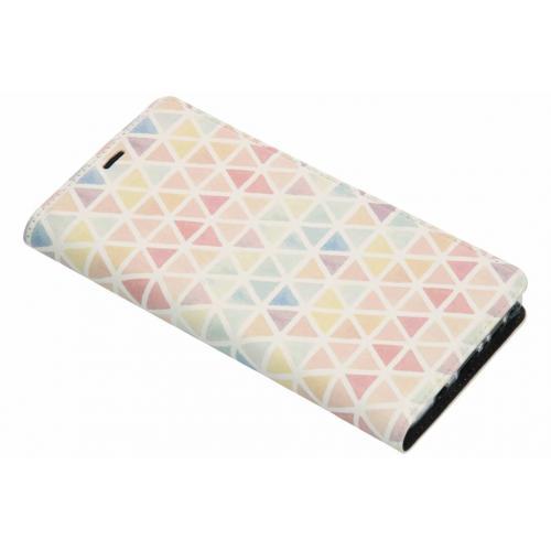 Design Softcase Booktype voor Samsung Galaxy Note 9
