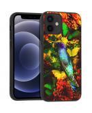 Design voor de iPhone 12 Mini hoesje - Jungle - Vogel