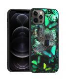 Design voor de iPhone 12 (Pro) hoesje - Jungle - Koala
