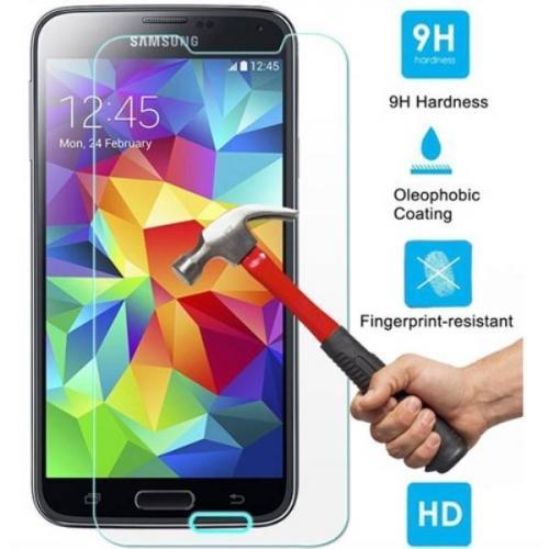 Diva Samsung Galaxy S5 Screenprotector