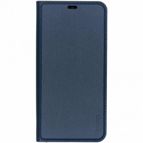 Entertainment Flip Cover voor Nokia 7.1 - Grijs