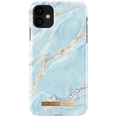 Fashion Backcover voor de iPhone 11 - Paradise Marble