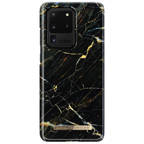 Fashion Backcover voor de Samsung Galaxy S20 Ultra - Port Laurent Marble