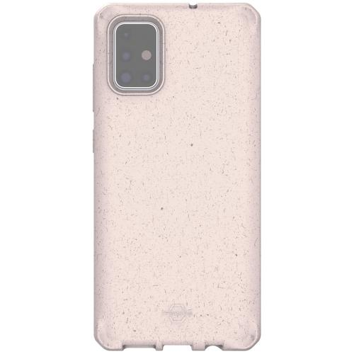 Feronia Bio Backcover voor de Samsung Galaxy A51 - Naturel