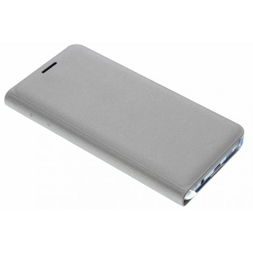 Flip Wallet Booktype voor Samsung Galaxy A3 (2016) - Goud