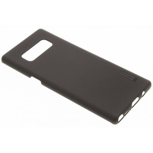 Frosted Shield Backcover voor Samsung Galaxy Note 8 - Grijs