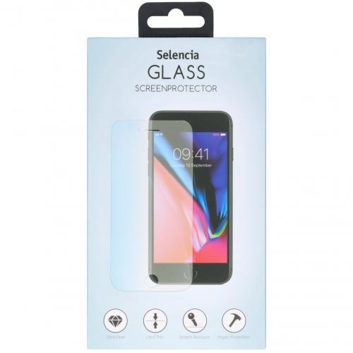 Gehard Glas Screenprotector voor de Motorola Moto G 5G Plus
