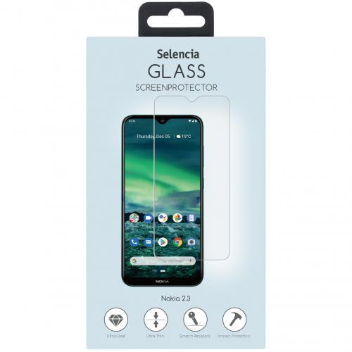 Gehard Glas Screenprotector voor de Nokia 2.3