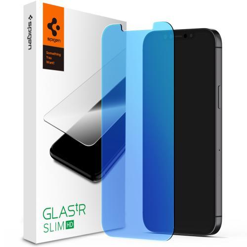 GLAStR Anti Blue Light Screenprotector voor de iPhone 12 Pro Max