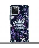 Graphic Snap Backcover voor de iPhone 12 Mini - Floral