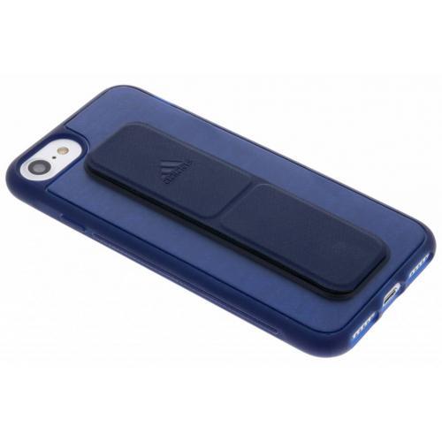 Grip Backcover voor iPhone 8 / 7 / 6s / 6 - Blauw