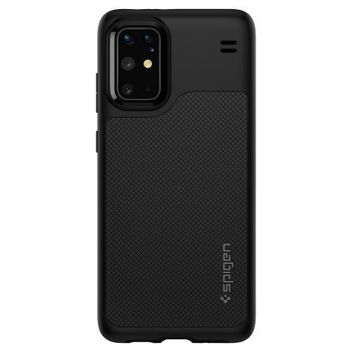 Hybrid NX Backcover voor Samsung Galaxy S20 Plus - Zwart