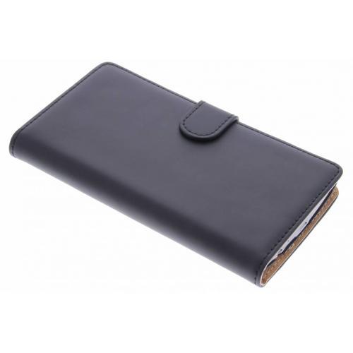 LG G4 hoesje Zwart - Luxe Book Case