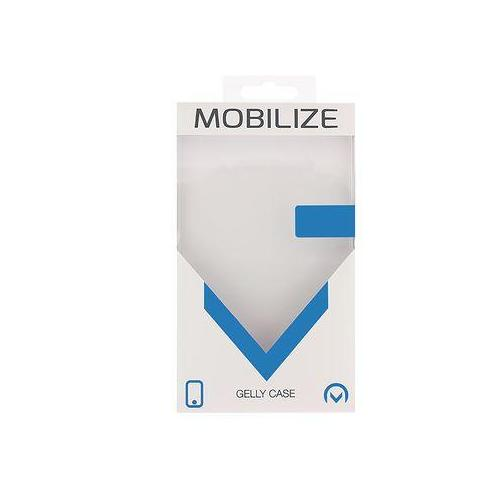 Mobilize Samsung Galaxy S7 Telefoonhoes - Transparant