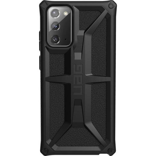 Monarch Backcover voor de Samsung Galaxy Note 20 - Black