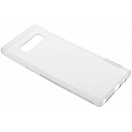Nature Backcover voor Samsung Galaxy Note 8 - Grijs