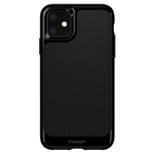 Neo Hybrid Backcover voor de iPhone 11 - Zwart