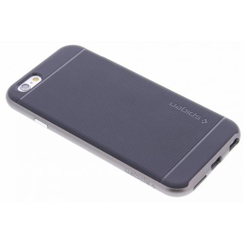 Neo Hybrid Backcover voor iPhone 6 / 6s - Grijs