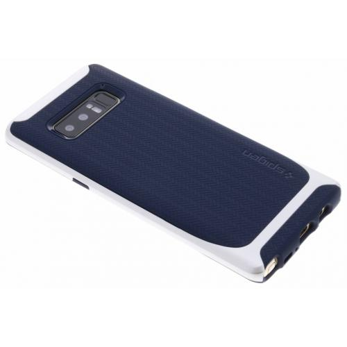 Neo Hybrid Backcover voor Samsung Galaxy Note 8 - Donkerblauw