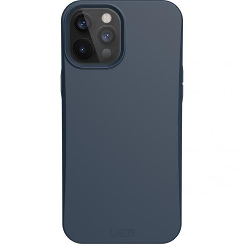 Outback Backcover voor de iPhone 12 Pro Max - Blauw