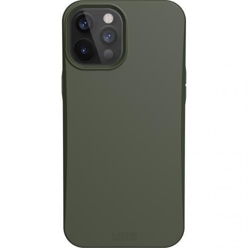 Outback Backcover voor de iPhone 12 Pro Max - Groen
