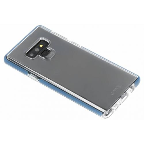 Piccadilly Backcover voor Samsung Galaxy Note 9 - Blauw