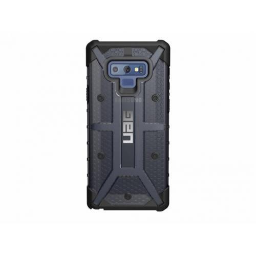 Plasma Backcover voor Samsung Galaxy Note 9 - Grijs