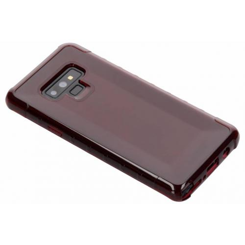 Plyo Backcover voor Samsung Galaxy Note 9 - Rood