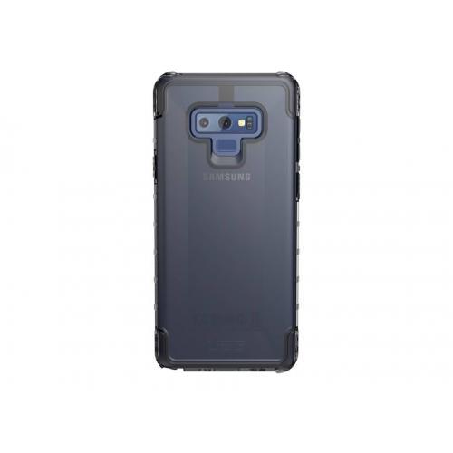 Plyo Backcover voor Samsung Galaxy Note 9 - Transparant