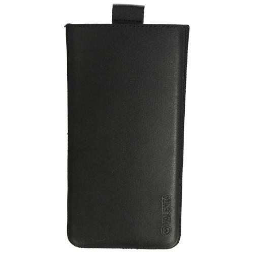 Pocket Classic Insteekhoes voor de iPhone 12 Pro Max - Zwart