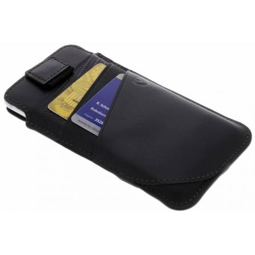 Pocket Supreme Insteekhoes voor iPhone 8 / 7 / 6s / 6 - Zwart