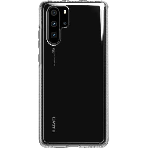 Pure Clear Backcover voor de Huawei P30 Pro - Transparant
