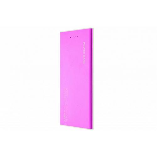 Roze Slim Powerbank - 4000 mAh