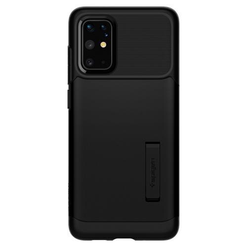 Slim Armor Backcover voor de Samsung Galaxy S20 Plus - Zwart