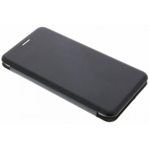 Slim Folio Booktype voor Samsung Galaxy S5 (Plus) / Neo - Zwart