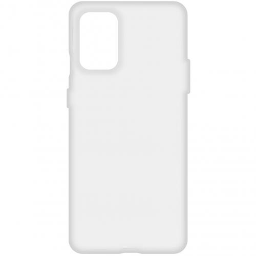 Softcase Backcover voor de OnePlus 8T - Transparant